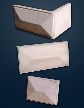 cemento decorativo per facciate